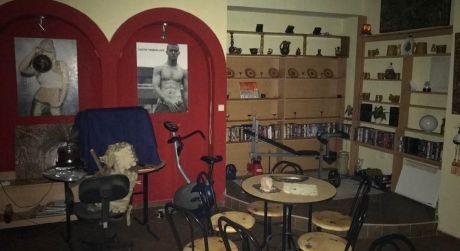 Predaj - Komerčný priestor na Európskom nádvorí v Komárne