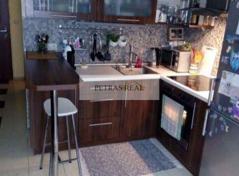 Predaný zrekonštruovaný 1.izb byt v Nitre na Chrenovej s výhľadmi a dostupnosťou