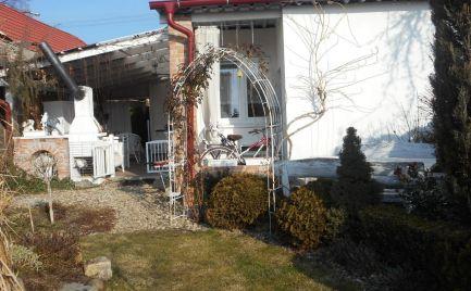 Predaj rodinného domu Levice