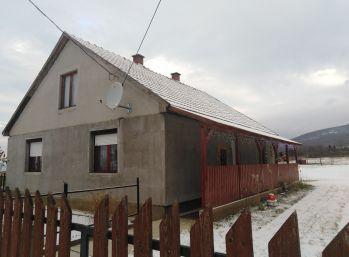 Predáme rodinný dom - Maďarsko - Fony