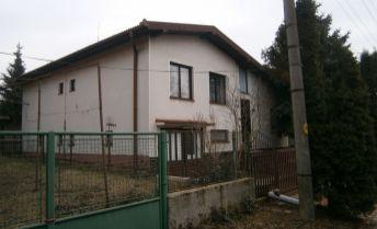 Výhodná cena! Luxusný rodinný dom na predaj v obci Jasová !