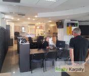 Na prenájom kancelárie + obchod 97m2,230m2/ možnosť prerodelenia/ v Bratislave II., časť P.Biskupice .