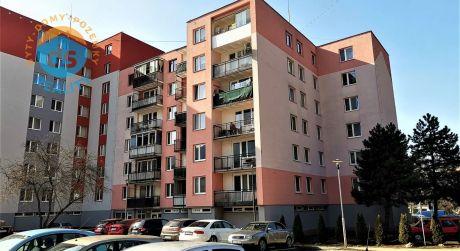 Na predaj byt 2kk, lodžia, 46 m2, Trenčianske Teplice, Štvrť SNP