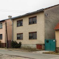 Rodinný dom, Sekule, 290 m², Pôvodný stav