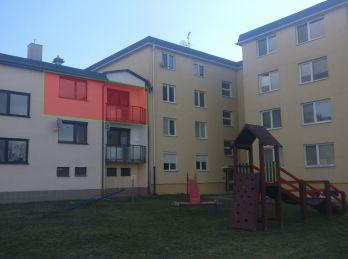 1 izbová byt Čepeňská ul. Sereď