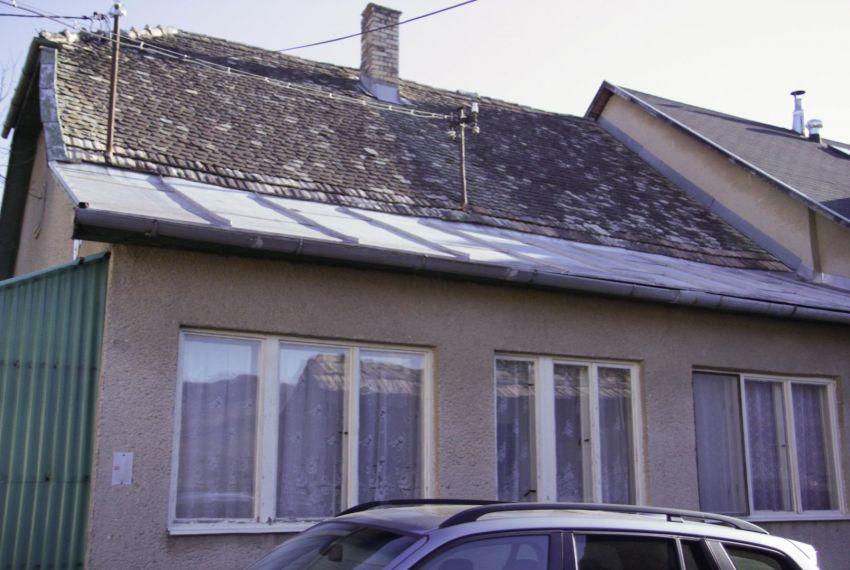 Predaj Rodinné domy Málinec-4