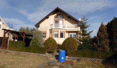 Partizánske, 5 izbový rodinný dom, časť Šimonovany