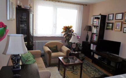 Predaj tichého, slnečného 1 izbového bytu