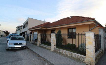 Predaj 6 izbový rodinný dom v meste Pezinok
