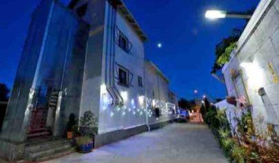 Na prenájom 3 - izbový byt v BA I na ulici Nábrežie arm. gen. L. Svobodu, 90 m2