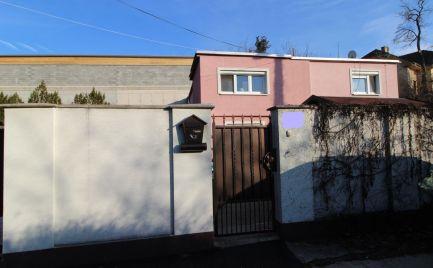 Predaj 5 izbového rodinného domu Bratislava - Ružinov, Nové Záhrady I
