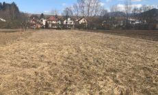 Predame pozemok v obci Konská