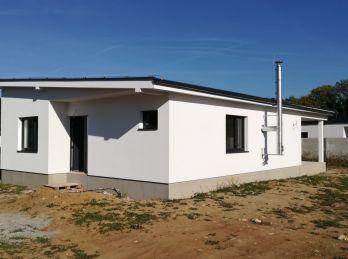 Novostavba rodinného domu Kláštor pod Znievom