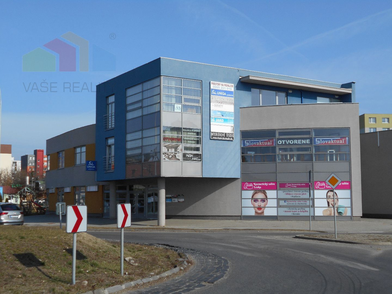 Obchodný objekt-Predaj-Šaľa-760000.00 €