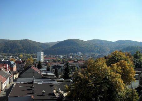 Novostavba 3-izb.byt centrum Banská Bystrica