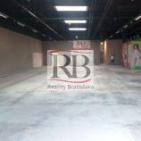 Obchodný priestor v Ružinove, 926m2