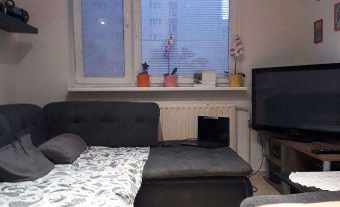 Predaj: 3-izbový byt pri Veľkom Draždiaku