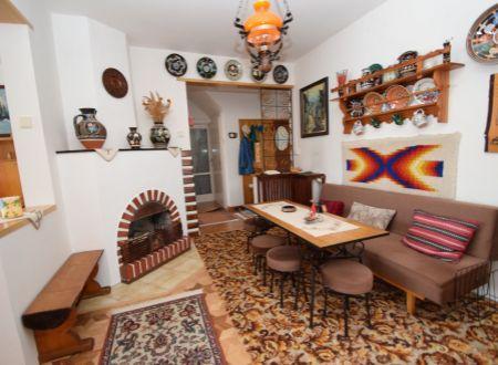 Apartmánový rodinný dom,178 m2,pozemok 604 m2,Veľká Lomnica
