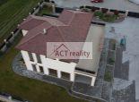 Luxusná rodinná vila,1324 m2, 6 izieb, 7 kúpeľní, 8 WC, 2 terasy, 10 parkovacích miest, aj dvojgeneračná