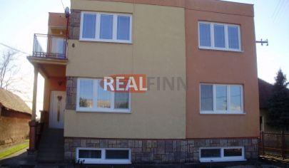 REALFINN  PODHÁJSKA  //okolie/ - Dvojgeneračný dom, penzión  na predaj - 300 m2 obytná plocha
