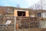 Predaj chata, Dubina IV. 300 m2.