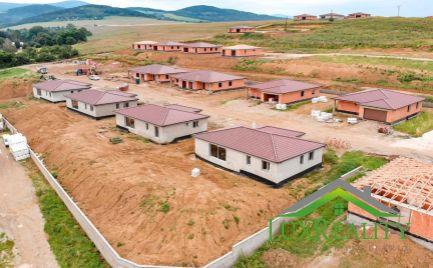PREDAJ spustený - rodinné domy Lubina