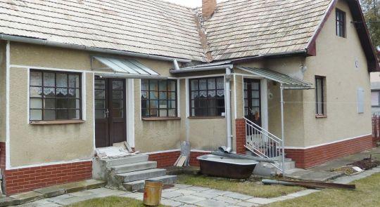 Rodinný dom na predaj, Boľkovce