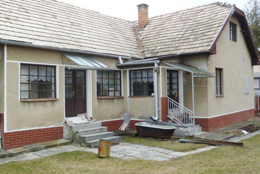 Predaj Rodinné domy Boľkovce