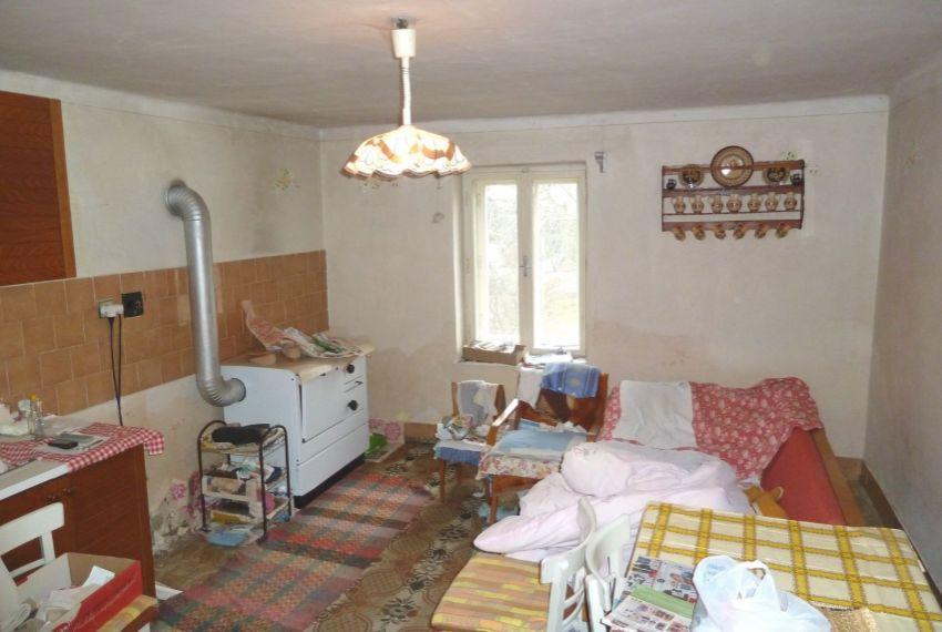 Predaj Rodinné domy Boľkovce-3