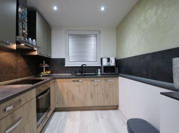 Rezervovaný 3 izbový byt