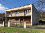 Predám Dvojgeneračný rodinný dom + 6-árovu záhradu v obci Tuhár , okr. Lučenec , cena : 37.000, eur