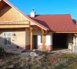 Starší dom v centre obci na predaj