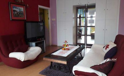 3 izbový tehlový byt  s balkónom v centre Popradu