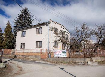 Rodinný dom Košická Polianka