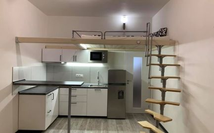 Na predaj moderný 1 izbový byt SENEC