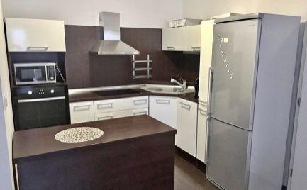 Na predaj krásny 2 izbový byt s loggiou v novostavbe Šustekova ul. Petržalka