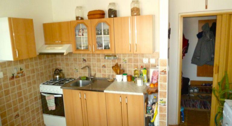 1 izbový byt na predaj, Poltár