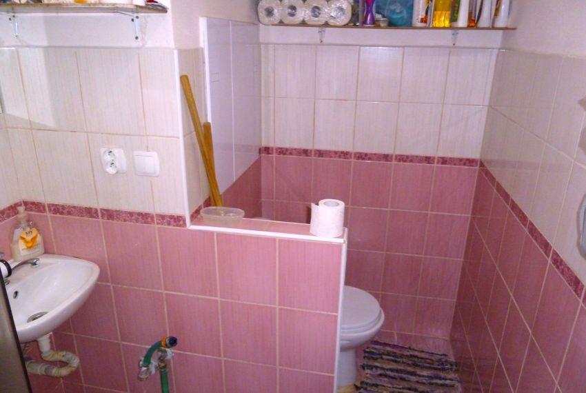 Predaj 1 izbový byt Poltár-2