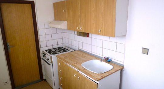 Na predaj 1 izbový byt, Poltár s výťahom...