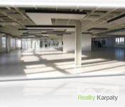 Na prenájom moderné skladovo/obchodné retailové priestory od 360m2 do 740m2, TOP lokalita Bratislava- Ružinov.