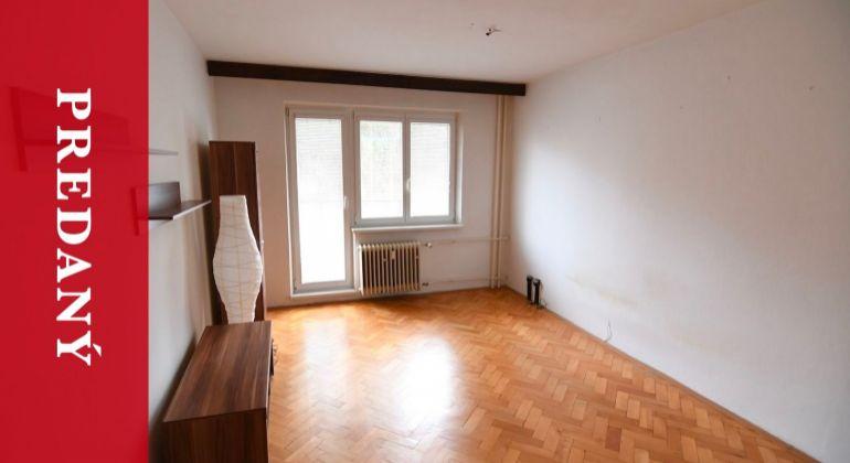 PREDANÝ: Predaj 2i byt | Severná ul. | Žilina | 57 m2 | čiast. rekonštrukcia