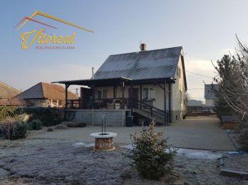 PREDANÉ - rodinný dom - Maďarsko - Vilmány- LEN SA NASŤAHOVAŤ
