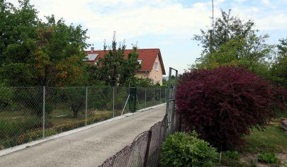 kúpa stavebného pozemku v Podunajských Biskupiciach