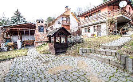 Príjemný 3 izbový dom oblasť Pezinok Leitné