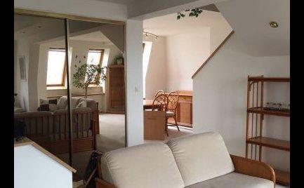 PRENÁJOM luxusný 4 izbový mezonet, Babušková ulica, Ružinov, Bratislava - EXPISREAL