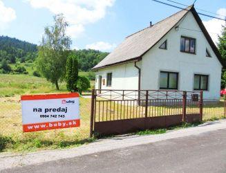Rodinný dom na predaj v Rabči, okres Námestovo