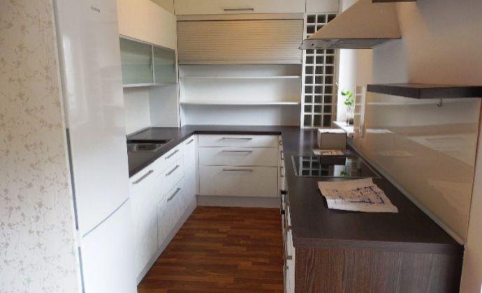 Novostavba tehlový 4izb. byt, 83 m2 so záhradou 197 m2 a parkovacím miestom v Kittsee - Rakúsko na odstúpenie.
