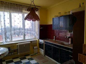 3 izbový byt v centre Lučenca - REZERVOVANÝ
