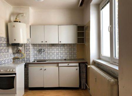 3 izbový byt Čermáň