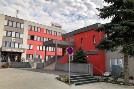 IMPEREAL – prenájom, kancelársky priestor 58,96 m2, Pestovateľská ul., Bratislava II.